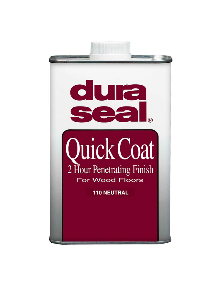 DuraSeal Quick Coat Penetrating Finish
