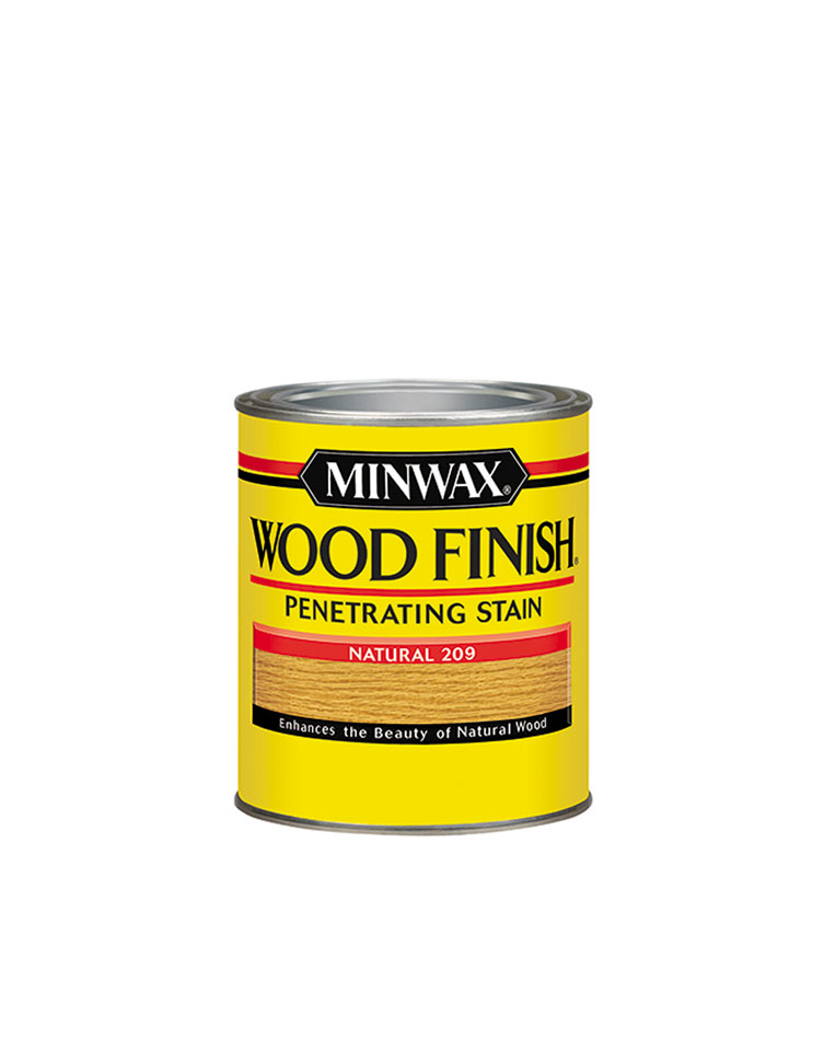 Морилка Minwax Wood Finish